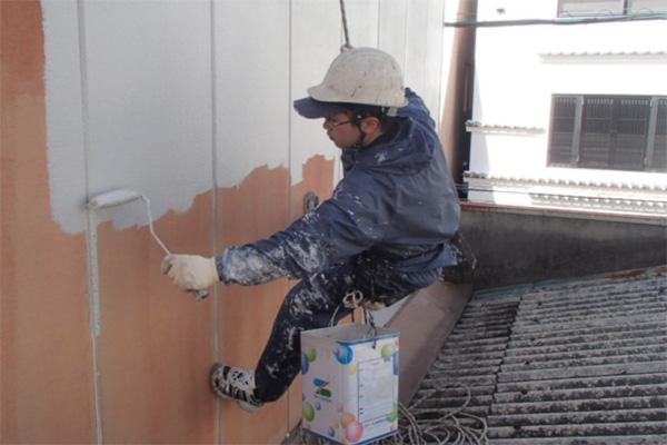 外壁塗装選び方