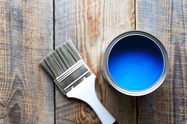 アクリル塗料の特徴